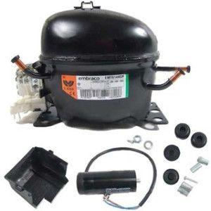 Compresor EMBRACO EMT6144GK
