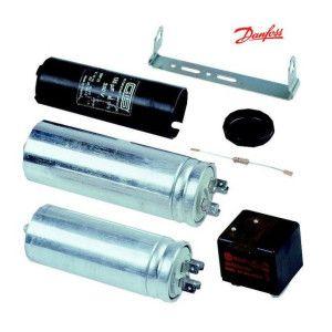 Condensator COPELAND 40μF - 475V 8540586