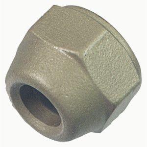 Racord niplu mixt sudurăxholender KITR 1212 1/2 SAE x 1/2 ODF