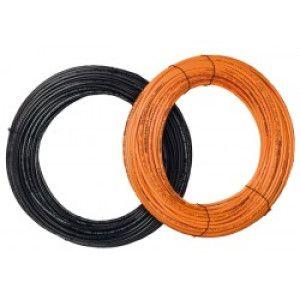 Tub capilar flexibil portocaliu 0780 C