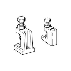 Element de fixare pentru sine Crampon ASR 0 M8 / M8