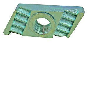 Piuliță pentru canelură NT HZ41-M10