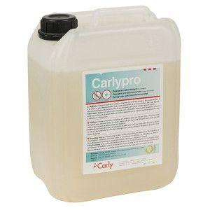 Solutie curatare si dezinfectare CARLY CARLYPRO Bidon