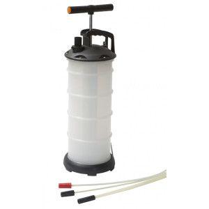Pompa manuala pentru ulei ROP-06