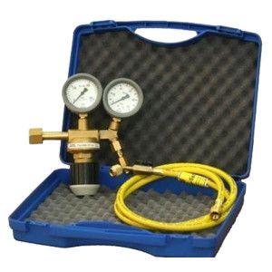 Servieta regulator de presiune EASY GAZ NIDRON - LE LORRAIN - 80110