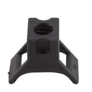 Bază pentru a lovi D8 x 36 mm la 9 mm colier
