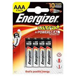 Baterie alcalina ENERGIZER LR03 / AAA