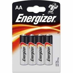 Baterie alcalina ENERGIZER LR6 /AA