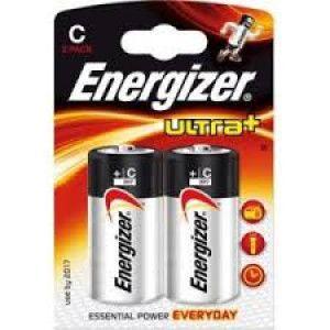 Baterie alcalina ENERGIZER LR14 /C
