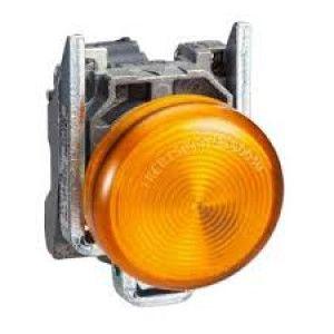 LED Lumină galben XB5AVM5