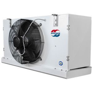 Evaporator Cubic GUNTNER GACC RX 031.1/1-40.A-1820842