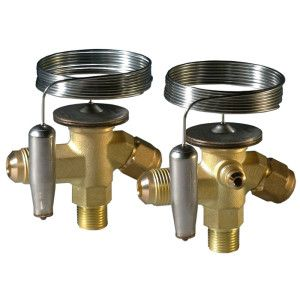 Valvă termostatică fără orificiu egalizare externa DANFOSS TE 2-N-68Z3713 sudabil
