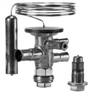 Valvă termostatică fără orificiu egalizare externa DANFOSS TCAE-B M-20 68U4319