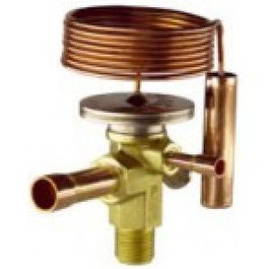 Valvă termostatică fără orificiu egalizare externa ALCO TIE-HW holender