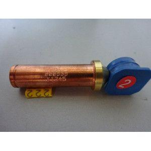 Orificiu interschimbabil pentru valvă termostatică ALCO TIO-000