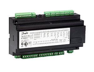 Controler EKC414 A1 DANFOSS 084B8030