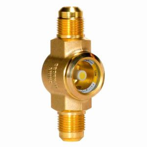 Vizor cu indicator de umiditate DANFOSS SGP 10 N M x M SAE -014L0162 -holender