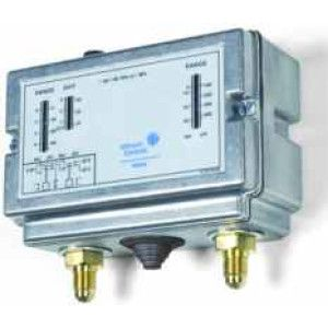 Presostate LP JOHNSON CONTROLS P77AAA9300