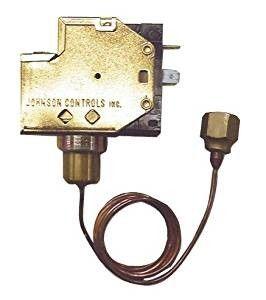 Presostate mini HP JOHNSON CONTROLS P20EA-9670XC
