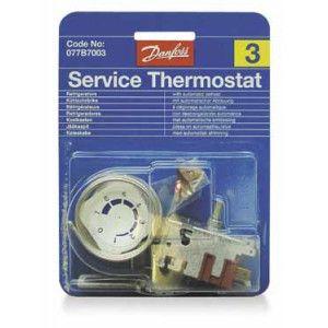 Termostate mecanic DANFOSS 1 -077B7001