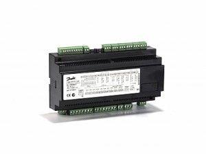 Controler cu șină DIN DANFOSS AK-PC 530 084B8007