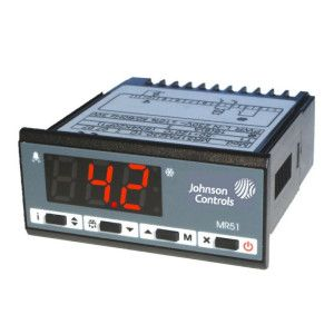 Termostat încastrabil JOHNSON CONTROLS MR51 PM230-1CA