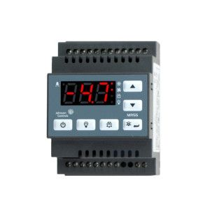 Termostat cu șină DIN JOHNSON CONTROLS MR55 DR230-1CA