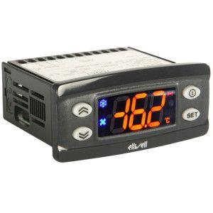 Termostata electronic încastrabil cu 1-4 relee ID Plus 961 NTC e nevoie de poze pag 543,fise tehnice