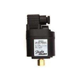 Mini-variatoare turaţie presostatice pentru ventilatoare monofazice DANFOSS XGE-4C(061H3140)
