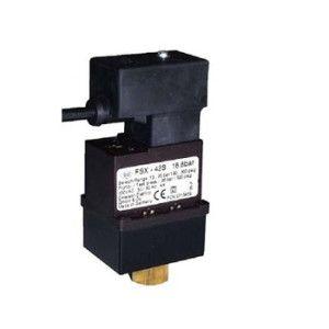 Mini-variatoare turaţie presostatice pentru ventilatoare monofazice ALCO FSY 41S + N15
