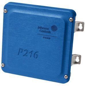 Variator de viteză presostatică pentru ventilatoare monofazice JOHNSON CONTROLS P216EEA-1K