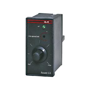 Variator turaţie manuală pentru ventilatoare monofazice ELIWELL FASEC 53