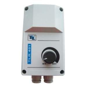 Variator turație manuală pentru ventilatoare monofazice TRONIC TLR-501