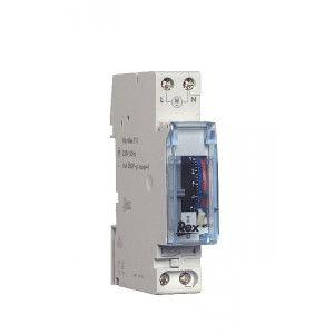 Ceas decongelare compact MICROREX BQT11