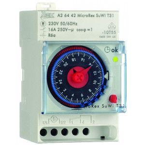 Ceas decongelare MICROREX QT31