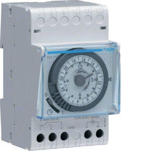 Ceas decongelare HAGER 13301 / EH110