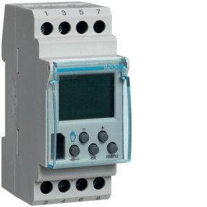 Ceas decongetale digitale HAGER 23841 / EG103B
