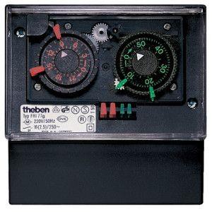 Ceas decongelare THEBEN FRI-77g