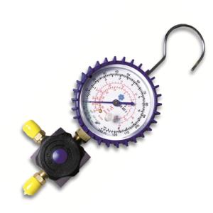 Baterii manometre cu 1 cale REFCO PL-90/3