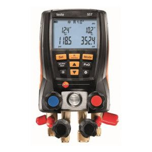 Baterii manometre electronice TESTO 557