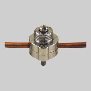 Racorduri auto-perforante și robineti disociaţi DLT-4G