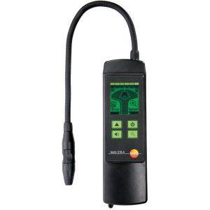 Detector de scurgeri electronic TESTO 05543180