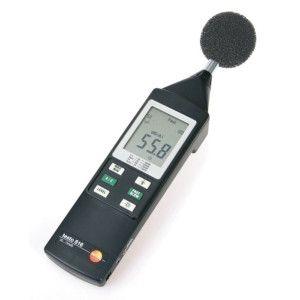 Sonometru portabil TESTO 5638165