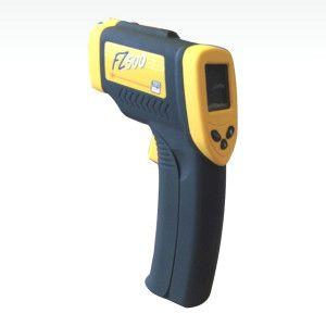 Termometru cu infraroșu JRI FZ 500