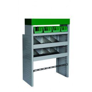 Kit de mobilare pentru vehicul utilitar OPTIMA Kit 7 KMB 4.76