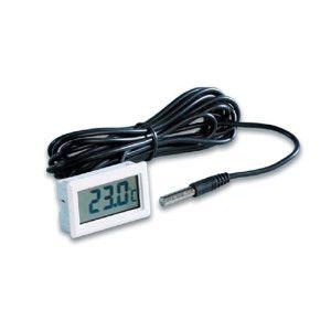Termometre electronic LCD cu pilă AKO-80025