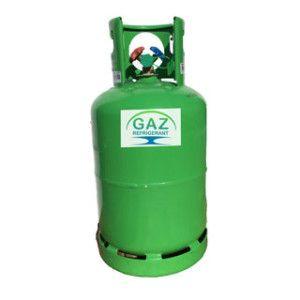 GAZ R 410 A