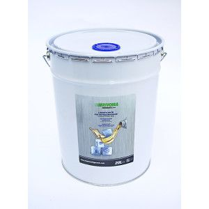 Rivoira Criolube POE68 Lubrifiant Sintetic - confecție de 4 cutii x 5 litri