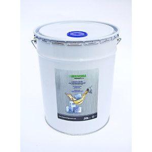 Rivoira Criolube POE22 Lubrifiant Sintetic - confecție de 20 cutii x 1 litru