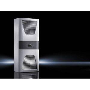 Climatizor de perete 1000W, 400/460V, 3~ 50/60Hz